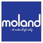 Vi arbejder tæt sammen med Moland Gulve og laver totalløsninger til dig.