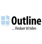 Vi samarbejde med Outline vinduer