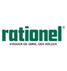 Vinduer af høj kvalitet fra Rationel
